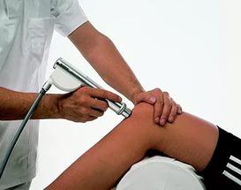 лечение мениска коленной чашечки