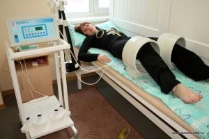 повреждение внутреннего мениска коленного сустава лечатся физиотерапией