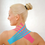 Тейпирование — исцеление суставов и мышечной боли