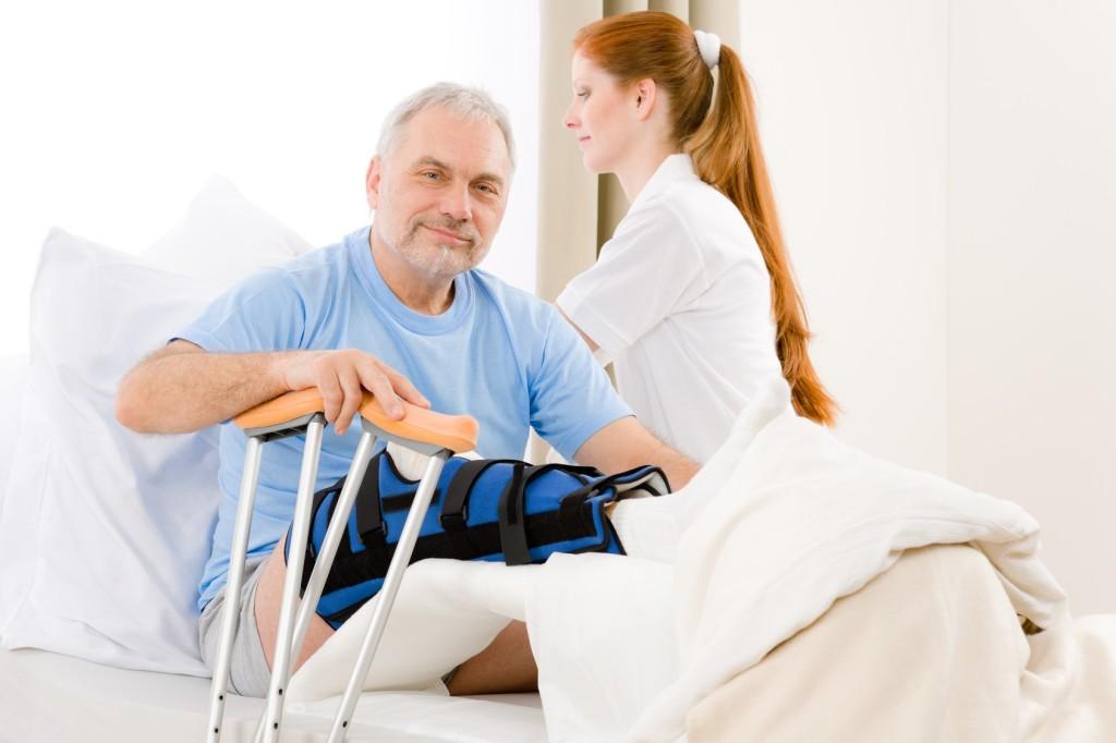 Тазобедренный сустав замена реалибитация алезан крем для суставов киев