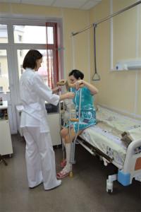 Послеоперационный период после замены суставов выскочил локтевой сустав
