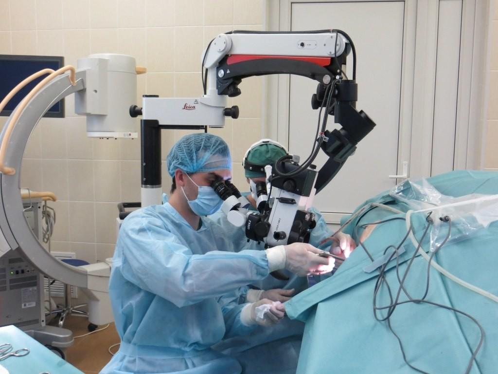 альтернатива операции - электрофорез с карипазимом