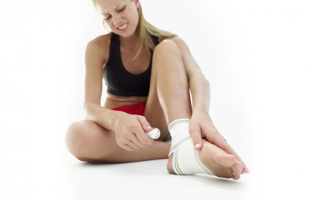 Артрит голеностопного сустава - причины симптомы диагностика и лечение