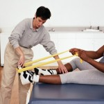 Укрепление связок коленных суставов после растяжений и разрывов