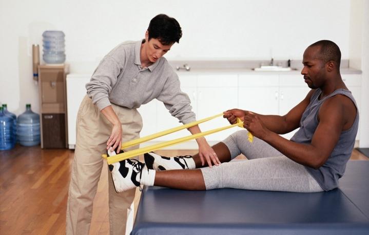 как укрепить связки коленного сустава? ответим на этот вопрос