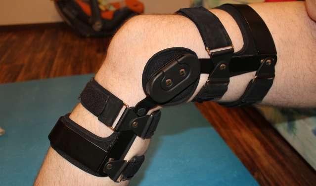 Упражнения для восстановления коленного сустава после травмы связок теннис колено резкая боль в суставе