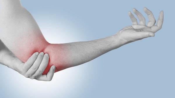 Мази при бурсите локтевого сустава остеома тазобедренного сустава