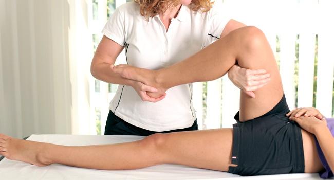 Диагностика бурсита тазобедренного сустава