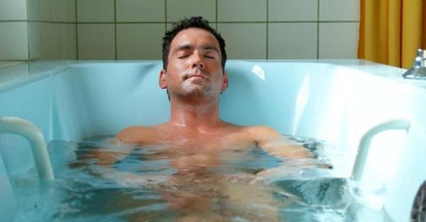 Сероводородная ванна при артрозе