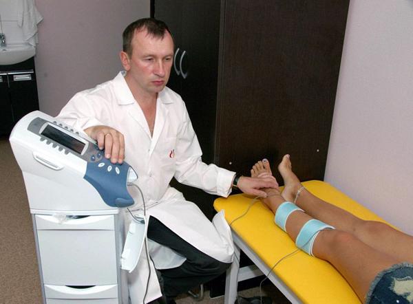 Артрит голеностопного сустава мазь