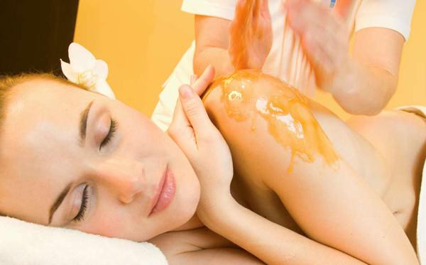 Народные средства лечения суставов медом