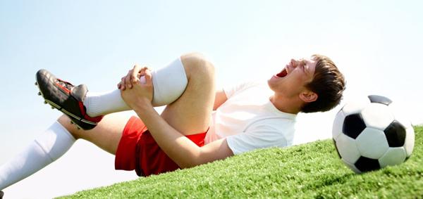 Боли в коленном суставе и под коленом
