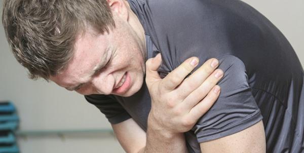 Лечение спортивных травм плечевых суставов застудил суставы ног