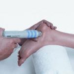 Ударно-волновая терапия при пяточной шпоре