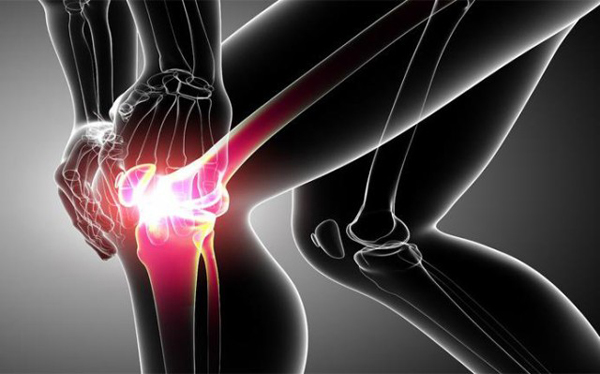 Хондромаляция коленный сустав