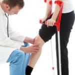 Хондромаляция надколенника и коленного сустава: степени и лечение