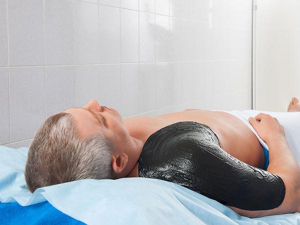 Грязелечение суставов на кавказе осложнения на суставы у детей