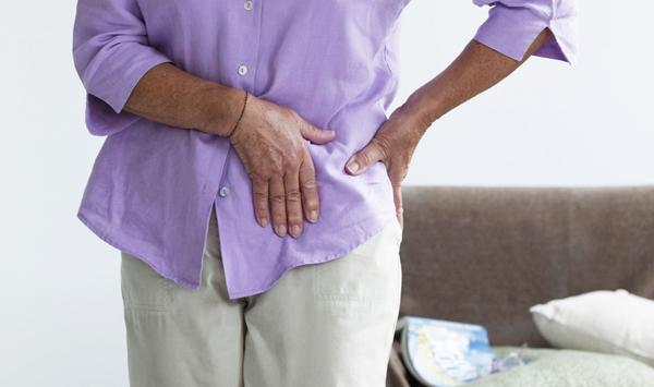 Некроз головки тазобедренного сустава боль