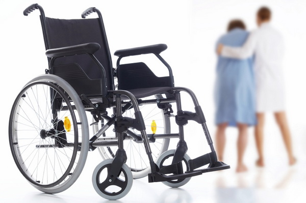 Инвалидность при остеопорозе