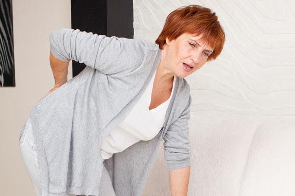 Боль при ревматизме суставов