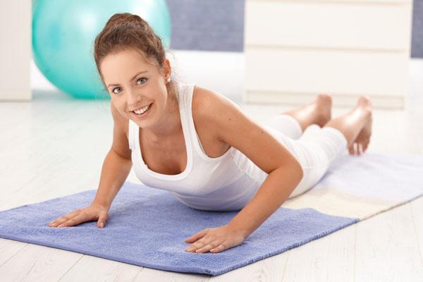 Упражнения ЛФК при спондилоартрозе
