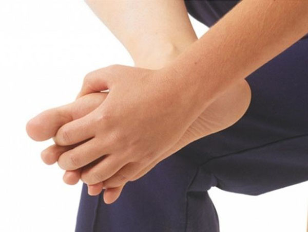 Артрит стопы причины симптомы методы лечения и профилактики