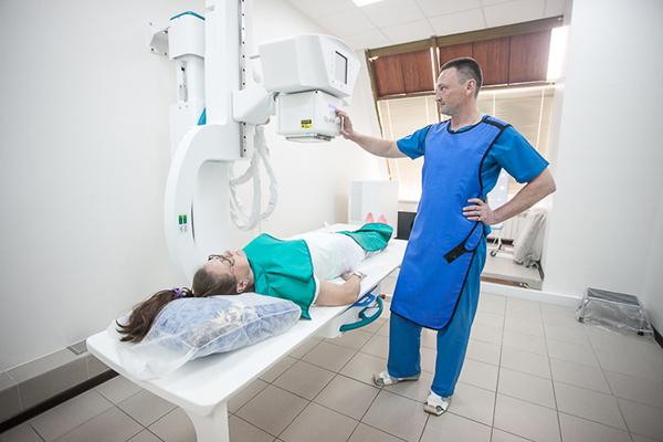 Деформирующий спондилез поясничного отдела позвоночника диагностика