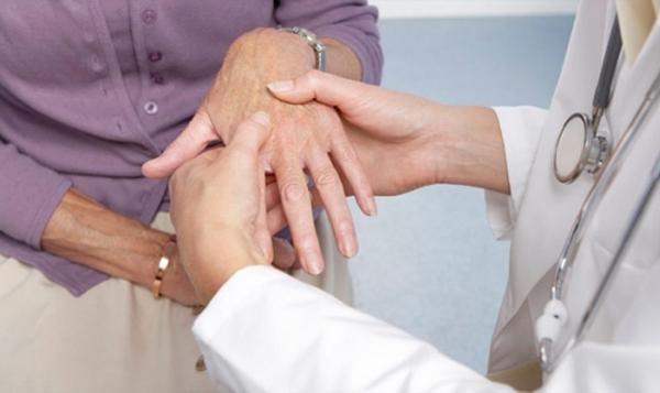 Лечение ревматоидного артрита отзывы
