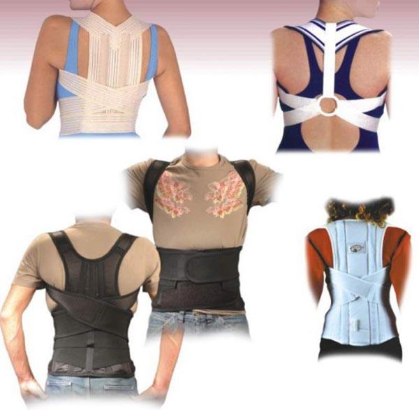 Ортопедические корсеты для спины и позвоночника широкий выбор