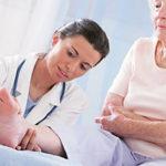 Симптомы, лечение, диагностика и отличие подагрического артрита