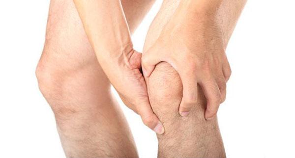 Боль при реактивном артрите