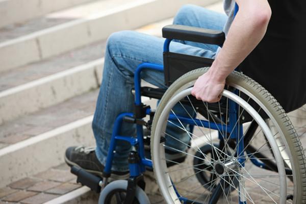 Инвалидность при спондилезе
