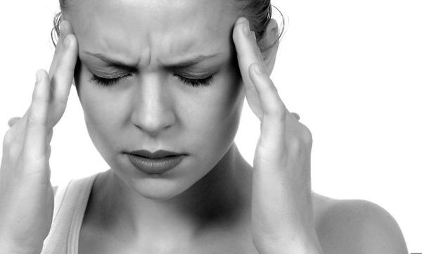 Головная боль при спондилоартрозе