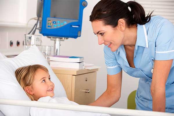 Больничный по уходу за ребенком приемному родителю свидетельство