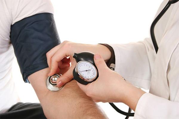 Скачки давления при остеохондрозе