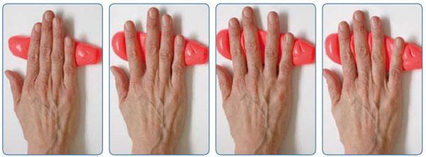 Гимнастика при ревматоидном артрите пальцев