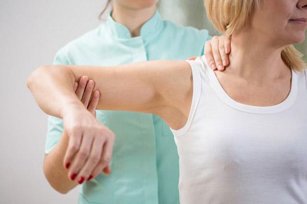 Экссудативный синовит плечевого сустава вывих привычный плечевого сустава
