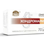 Хондромарин: инструкция, цена, отзывы