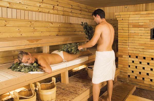 К чему сниться моешься в бане