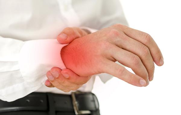 Лфк при артрозе лучезапястных суставов аппарат лазерной терапии для лечения суставов