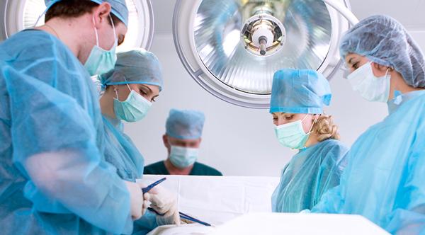 Операция при дорсопатии