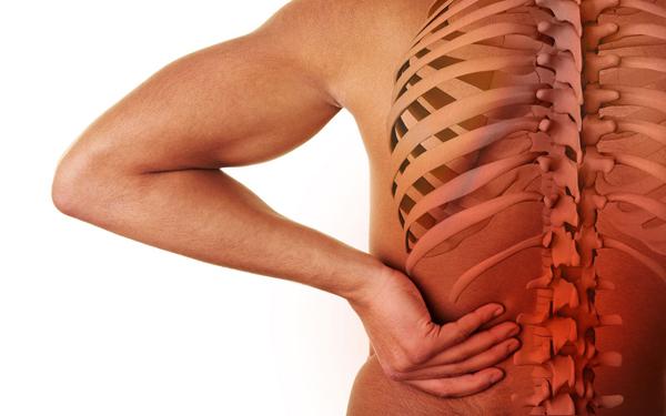 Дорсопатия - боли в ПКОП