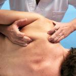 Что может вылечить остеопат?