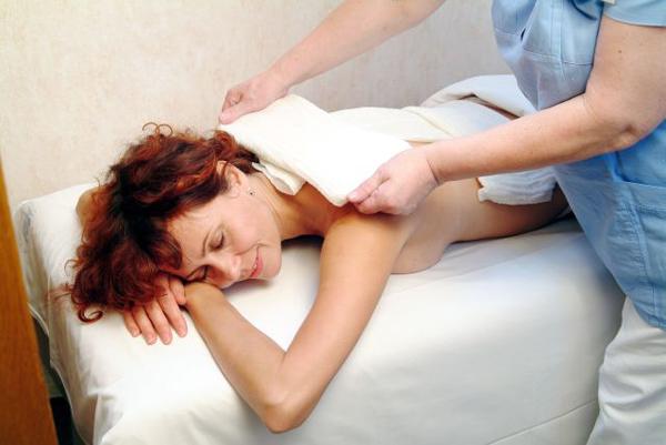 Компрессы с димексидом при остеохондрозе