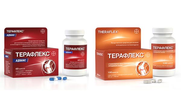 Лек-во для суставов терафлекс парафин для суставов противопоказания