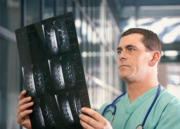 Диагностика синдрома позвоночной артерии