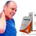 Хондрексил: лекарство для восстановления хрящевой ткани