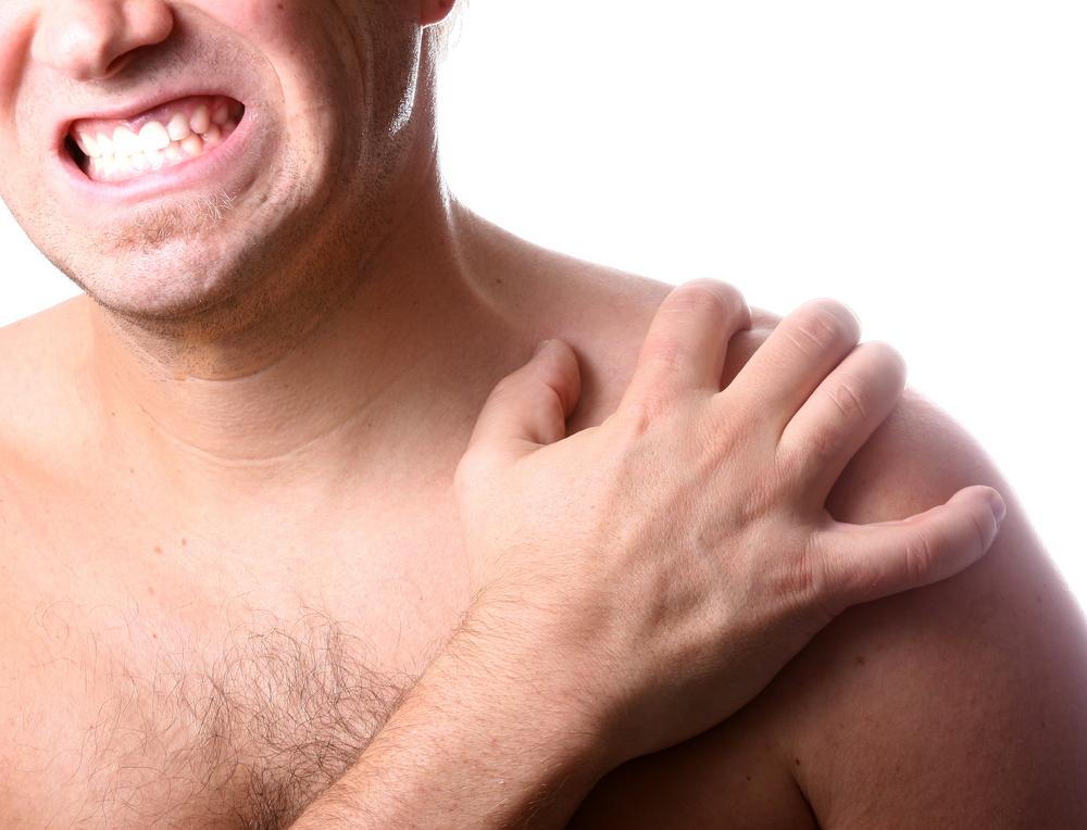 периартрит плечевого сустава лечение
