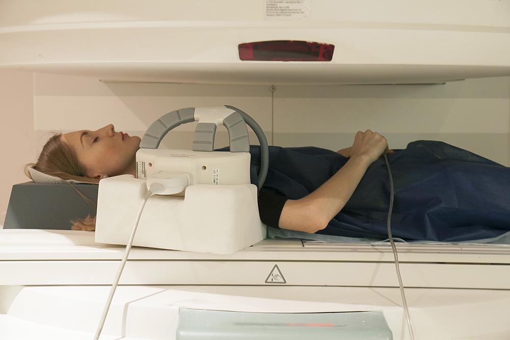 МРТ при артрозе плечевого сустава