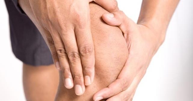 гемартроз коленного сустава что это такое?